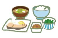 家庭料理イラスト
